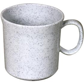 Waca Mug Melamine 400ml granite